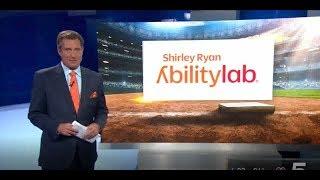 Shirley Ryan AbilityLab Featured on NBC | Sikich LLP