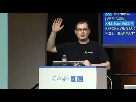 Google I/O 2012 - The History and Future of Google Web Toolkit - UC_x5XG1OV2P6uZZ5FSM9Ttw