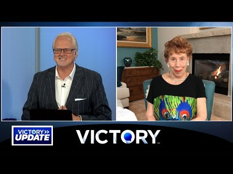VICTORY Update: Friday, April 17, 2020 with Marilyn Hickey