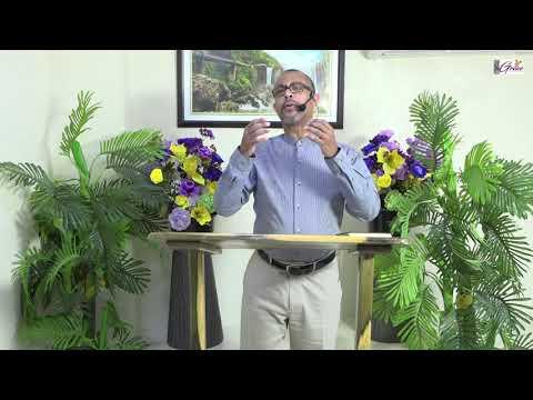 Thursday Bible Study - May 28, 2020