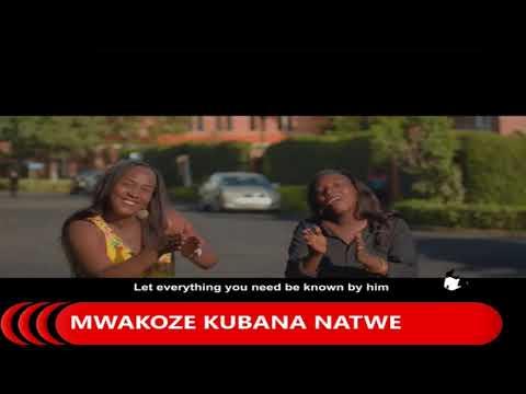 LIVE // FOURSQUARE TV '' TWISHIMIYE KUBANA NAMWE MUMASENGESHO Y'AGATATU MUKOMEZE MUBANA NATWE