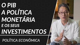 Como a política monetária afeta o preço dos ativos de renda fixa