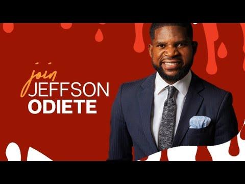 JEFFSON ODIETE MINISTRATION  78 HOURS MARATHON MESSIAH'S PRAISE