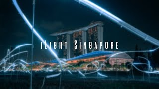 BEAUTIFUL SINGAPORE: iLight Singapore 2019