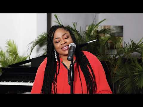 SINACH: YOU SATISFY MY HEART (Acoustic Version)