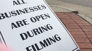 'Hillbilly Elegy' producers spent $1 million in Bibb County
