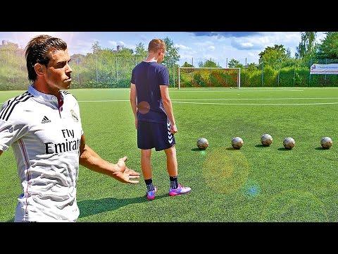 Testing Bale & Rodriguez Boots: F50 adizero Review   freekickerz - UCC9h3H-sGrvqd2otknZntsQ