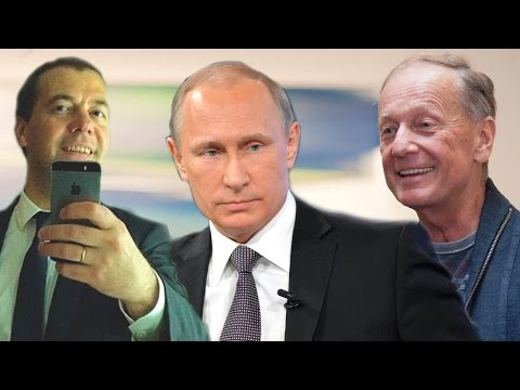 Задорнов про Путина, Медведева и предстоящие выборы - UCtFbE0nu4pYL8XTZOVC6X7A