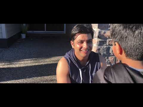 Spy on Dad | Mr Sammy Naz | Ojayit Sood | Punjabi Funny Video