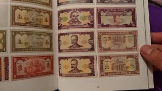 Часть 7 каталог банкнот Украины 2003 - 2019 цены на современные банкноты обзор