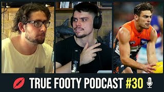 AFL 2019 SO FAR | True Footy Podcast #30