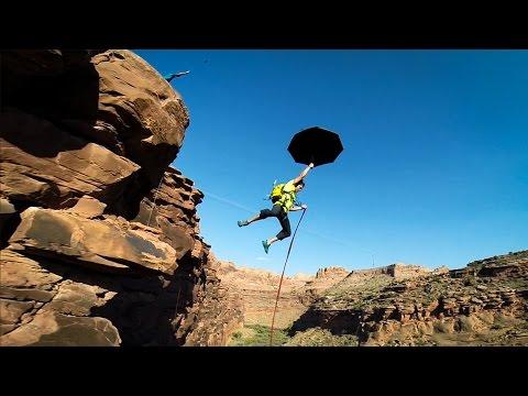 GoPro: 250ft Canyon Rope Swing - GoPro Bomb Squad - UCqhnX4jA0A5paNd1v-zEysw