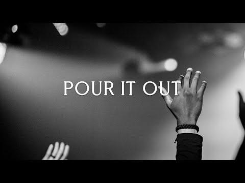 David & Nicole Binion - Pour It Out (Official Live Video)
