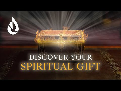 Discover YOUR Spiritual Gift Now! (3 Keys)