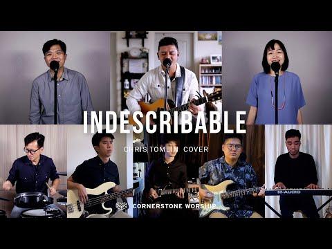 Indescribable (Chris Tomlin) - Bob Nathaniel  Cornerstone Worship