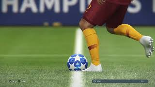 PES 2019 AS ROMA CAREER MODE #61 UCL SEMIFINALS SECOND LEG AGAINST BAYERN+NAPOLI CUP FINAL !!!