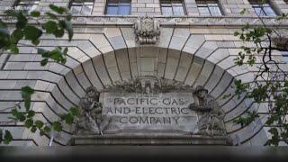PG&E asks bankruptcy judge for executive bonus plan
