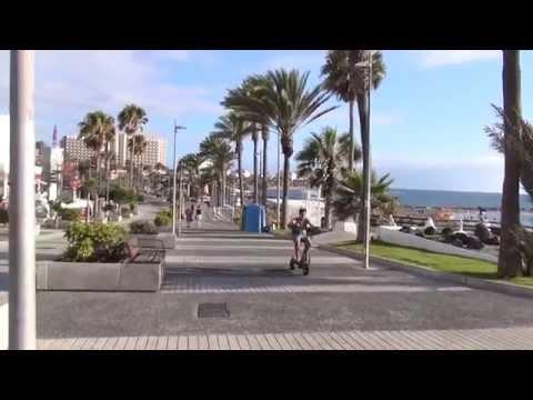 Playa de las Américas, Tenerife, Canary Islands in 1080p (Sony HDR-TD30V) - UCfFaKaLhz55PK8OaRFr10QA
