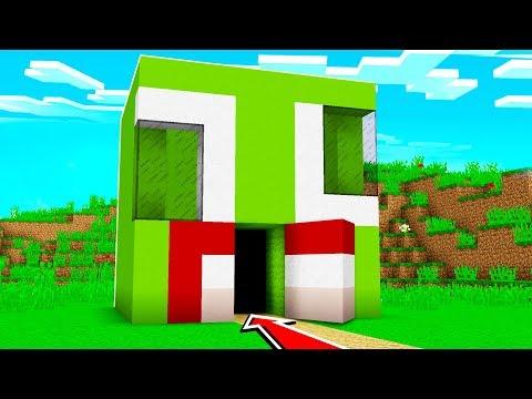 BUILDING A SECRET HIDDEN UNSPEAKABLE BASE! - UCKYb5XBe-5OSEgLijLSoDtw