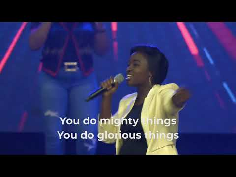 The Hunger Games - The Elevation Church Mid-week Service (Full Service) - March 17th, 2021