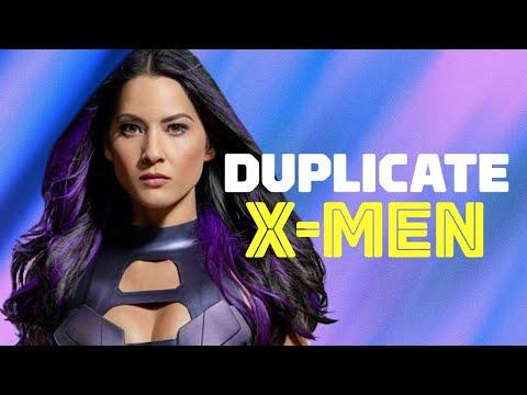 7 Duplicate X-Men Characters That Make NO Sense - UCKy1dAqELo0zrOtPkf0eTMw