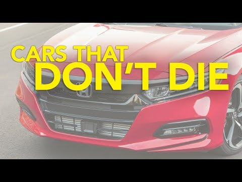Top 10 Cars that will Reach 200K Miles | Most Reliable Cars - UCV1nIfOSlGhELGvQkr8SUGQ