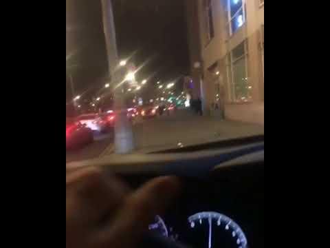 Порноролик попал на видеоэкран в москве в результате атаки хакеров smotret