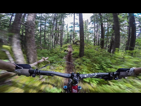 GoPro:  Stevey Storey's Winning Line - 2016 GoPro of the World powered by Pinkbike