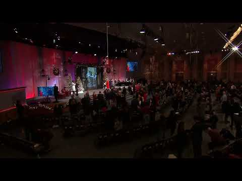 Eagle Mountain International Church is LIVE with Our Christmas Program!