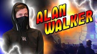 Alan Walker, Produser Rekaman Sekaligus DJ Sukses, Berikut Perjalanan Kariernya