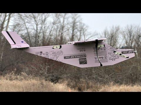 "Giant Scratchbuilt Foam R/C Zenith 701 ""Pink Panther"" Flight Attempts - UCfqeHMZ1F9CS7LfzQ7vJZHA"