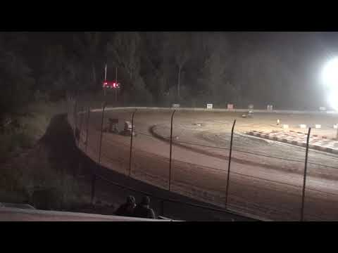 Valley Speedway 7-31-21 A-Mains - dirt track racing video image