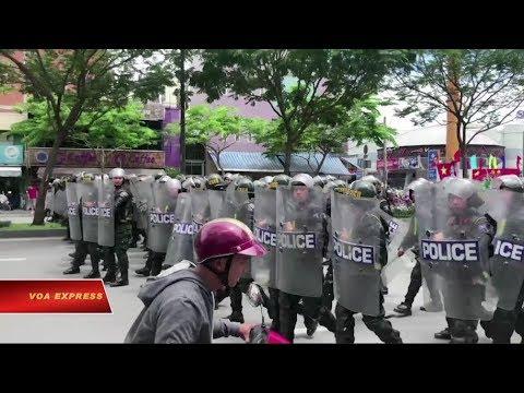 Truyền hình VOA 23/6/18: Mỹ cảnh báo công dân sau vụ Will Nguyễn bị bắt ở VN