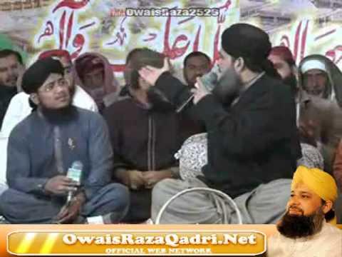 Aj Sik Mitran Di Wadheri Ae - Owais Raza Qadri Punjabi Naat