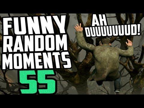 Dead by Daylight funny random moments montage 55 - VidVui