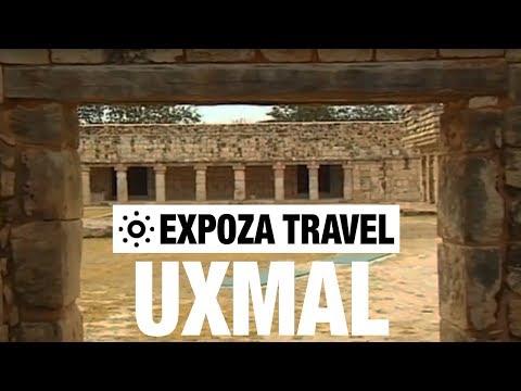 Uxmal Vacation Travel Video Guide - UC3o_gaqvLoPSRVMc2GmkDrg