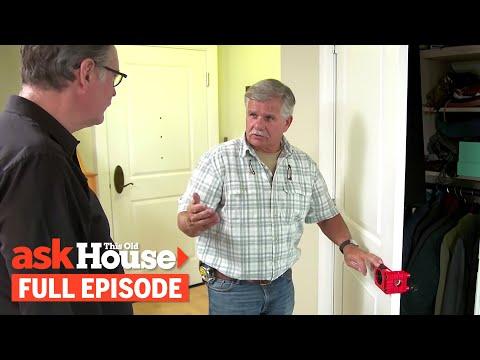 Ask This Old House | Passage Set, Landscape (S15 E18) | FULL EPISODE - UCUtWNBWbFL9We-cdXkiAuJA