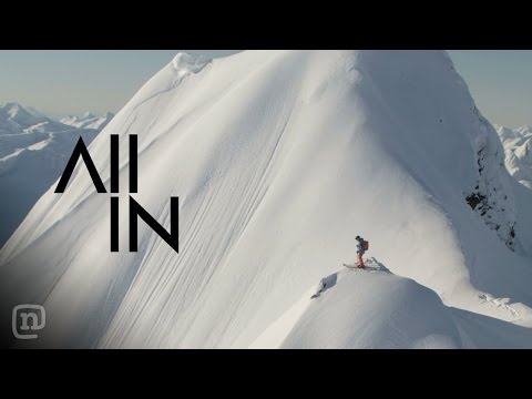 ALL IN: Pt. 1 - Skiing Idaho's Remote Backcountry - UCsert8exifX1uUnqaoY3dqA