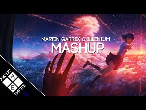 Martin Garrix X ILLENIUM - Scared To Be Lonely X Needed You (NESSLI MASHUP) - UCpEYMEafq3FsKCQXNliFY9A