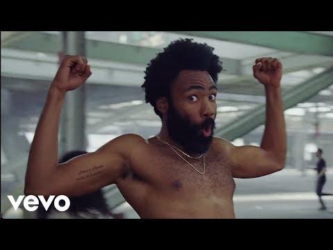 Childish Gambino - This Is America (Official Video) - UCjYO25ZVJT523TD1iYHzcbw