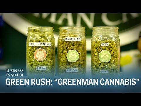 """Denver's Cannabis Empire"" (Green Rush Episode 1) - UCcyq283he07B7_KUX07mmtA"