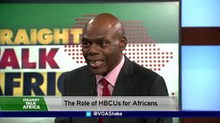 Bringing Historically Black Colleges and Universities (HBCU) to Africa