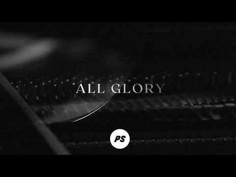 All Glory  It's Christmas  Official Lyric Video