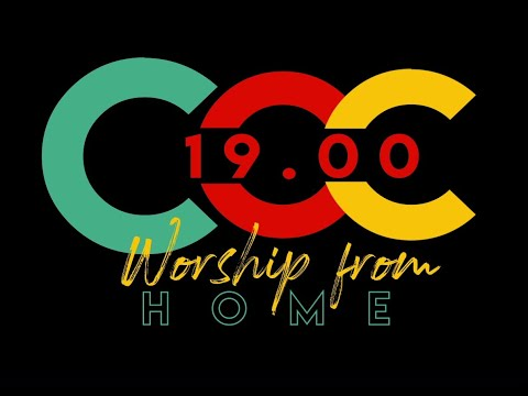 COC19 Worship From Home 25 .. 2020