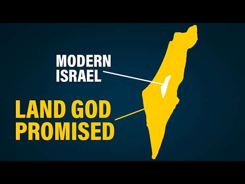 The Truth About Israel Every Believer Must Know