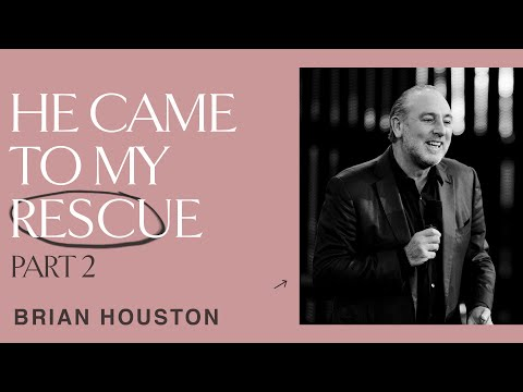 Join us for our Sunday Morning Service with Brian Houston  Hillsong Church Online 12:30pm