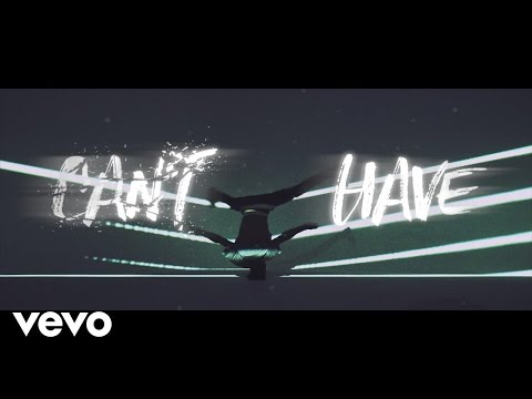 Can't Have (Video Lirik) [Feat. Steven A. Clark & Ape Drums]