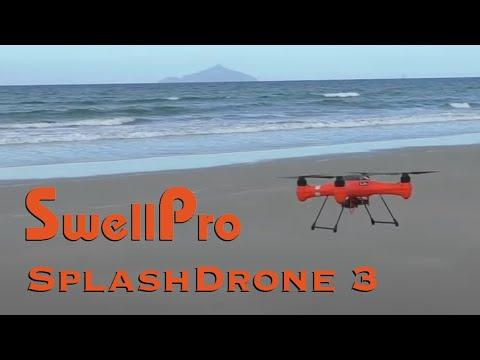 Splash DRONE FISHING | Flite Test | mdp lt