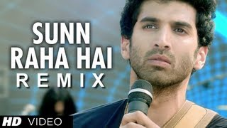 Sunn Raha Hai Na Tu (Remix) Aashiqui 2 Full Video Song