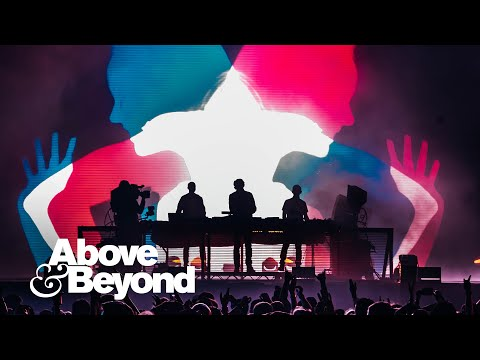 Above & Beyond - Almost Home